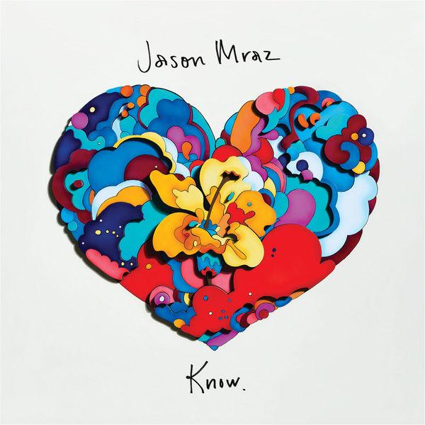 Jason Mraz Jason Mraz - Know. все цены