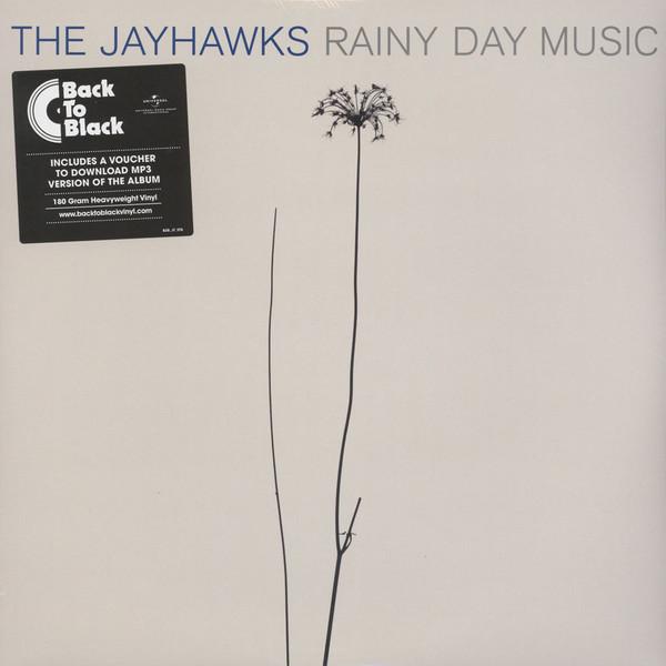 Jayhawks Jayhawks - Rainy Day Music (2 LP) ветровка mazine glacier light windbreaker rainy day baltic xs