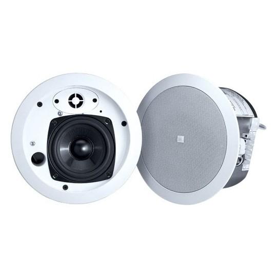 Встраиваемая акустика трансформаторная JBL Control 24CT MICROPLUS цена и фото