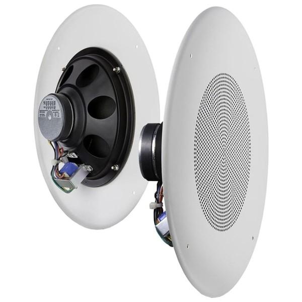 Встраиваемая акустика трансформаторная JBL CSS8018 цена и фото