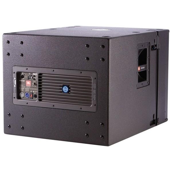Профессиональный активный сабвуфер JBL VRX918SP активный сабвуфер jbl stage a120p black
