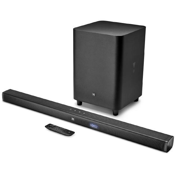Саундбар JBL Bar 3.1 Black 63120