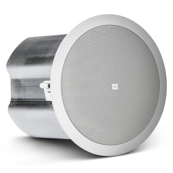 Встраиваемая акустика трансформаторная JBL Control 16C/T White подвесной громкоговоритель jbl control c60ps t white