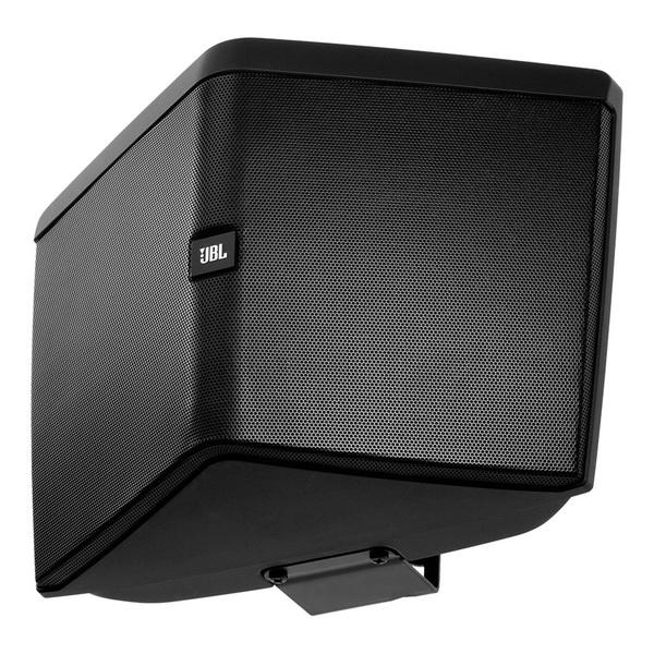 Настенный громкоговоритель JBL Control HST Black подвесной громкоговоритель jbl control c60ps t white
