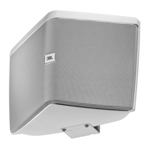 Настенный громкоговоритель JBL Control HST White подвесной громкоговоритель jbl control c60ps t white