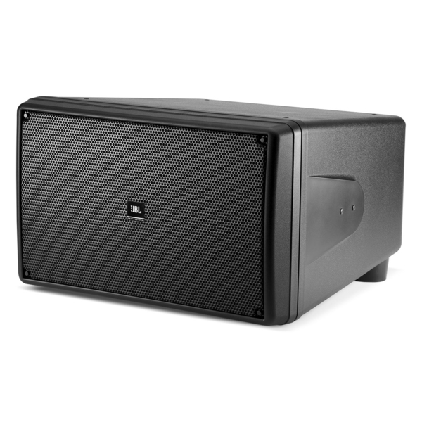 Профессиональный пассивный сабвуфер JBL Control SB2210 Black кронштейн для акустики jbl mtc cbt fm2 black