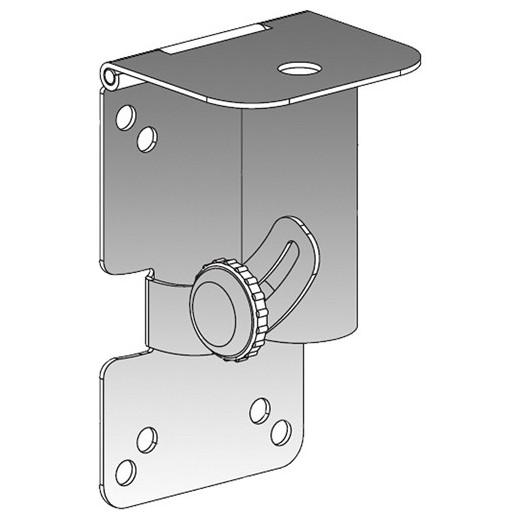 Кронштейн для акустики JBL MTC-CBT-SMB1 Black кронштейн для акустики jbl mtc cbt fm2 black