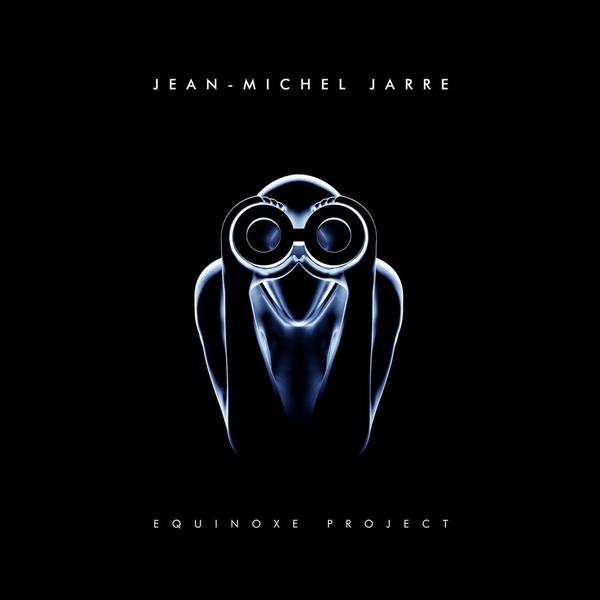 Jean Michel Jarre Jean Michel Jarre - Equinoxe Infinity (2 Lp+2 Cd) jean michel jarre magnetic fields cd