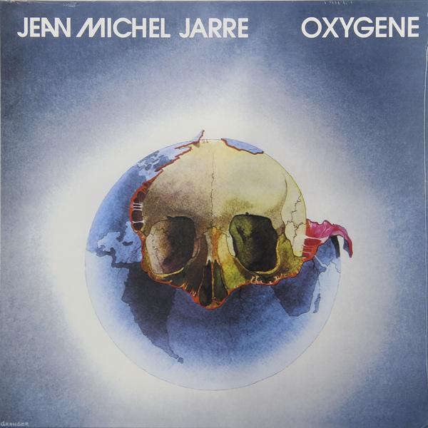 Jean Michel Jarre Jean Michel Jarre - Oxygene jean michel jarre jean michel jarre revolutions