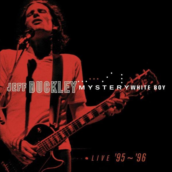 Jeff Buckley Jeff Buckley - Mystery White Boy (2 LP) цена и фото