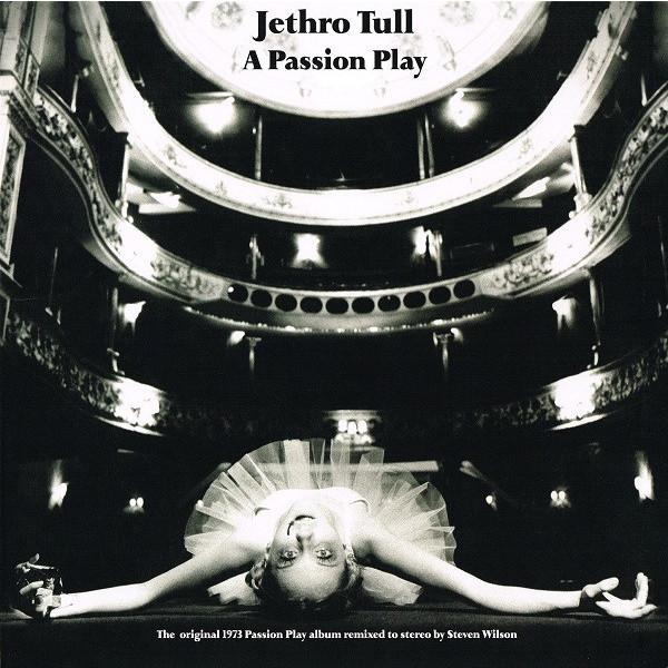 Jethro Tull Jethro Tull - A Passion Play цена и фото