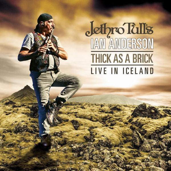 Jethro Tull Jethro Tull - Thick As A Brick - Live In Iceland (3 LP) цена и фото