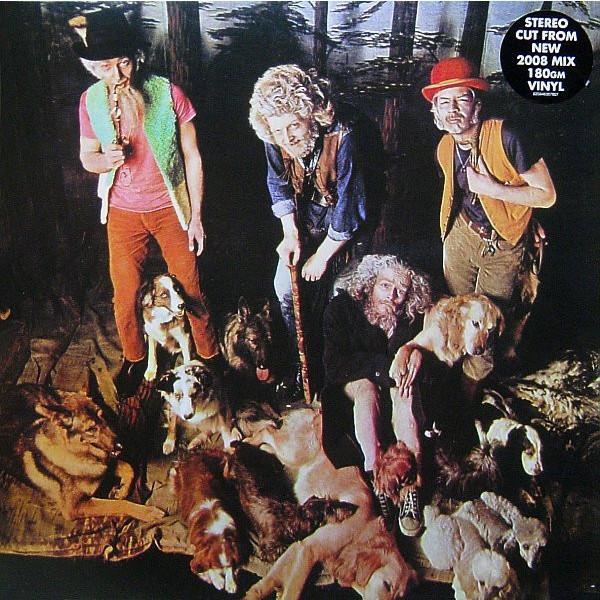 Jethro Tull Jethro Tull - This Was цена и фото
