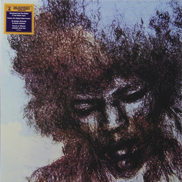 Jimi Hendrix Jimi Hendrix - Cry Of Love jimi hendrix jimi hendrix morning symphony ideas 10 colour
