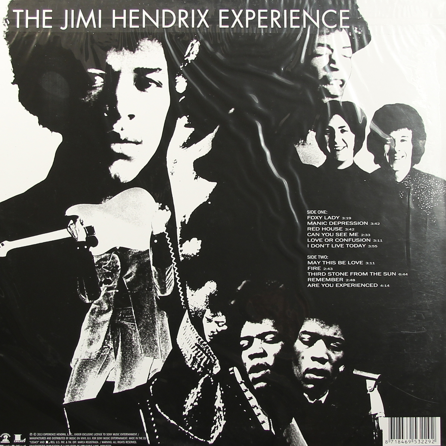 jimi hendrix are you experienced essay Jimi hendrix jimi hendrix, possibly the greatest guitarist in rock history changed the sound of rock in 1967 the jimi hendrix experience rocked the nation with their first album are you.