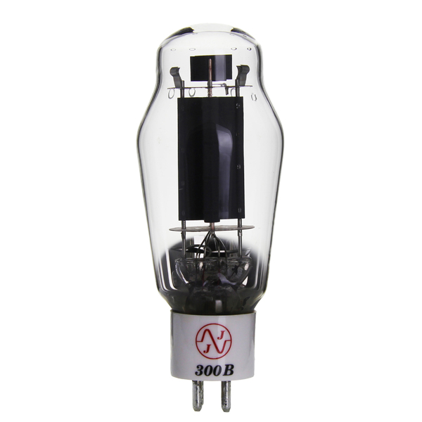 Радиолампа JJ Electronic 300B (matched) wx112 050 5w wirewound potentiometers 47 european 300b