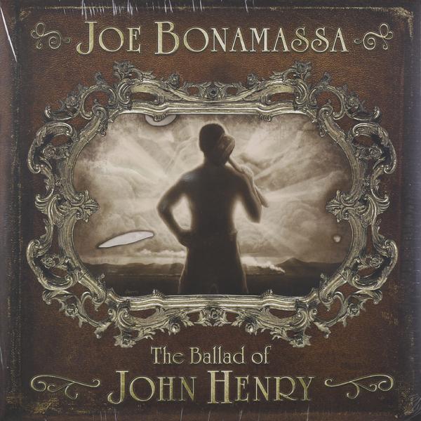 все цены на Joe Bonamassa Joe Bonamassa - Ballad Of John Henry онлайн
