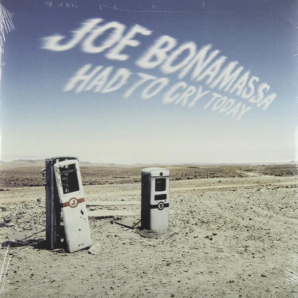 все цены на Joe Bonamassa Joe Bonamassa - Had To Cry Today онлайн