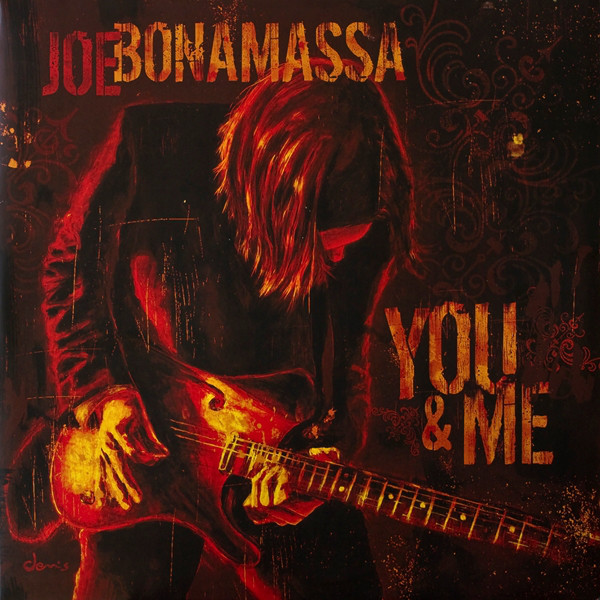 Joe Bonamassa Joe Bonamassa - You Me joe steele