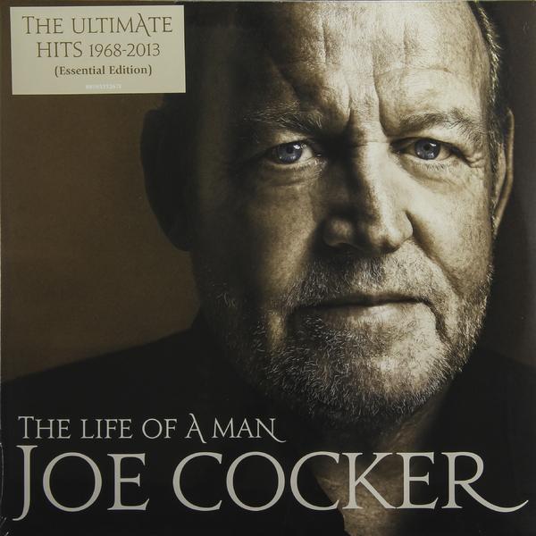 лучшая цена Joe Cocker Joe Cocker - The Life Of A Man. The Ultimate Hits (1968-2013)