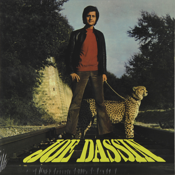 Joe Dassin Joe Dassin - La Fleur Aux Dents joe steele