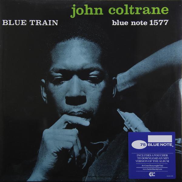 цена на John Coltrane John Coltrane - Blue Train (180 Gr)