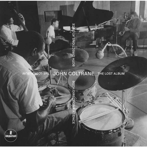 John Coltrane John Coltrane - Both Directions At Once: The Lost Album john coltrane the very best of john coltrane