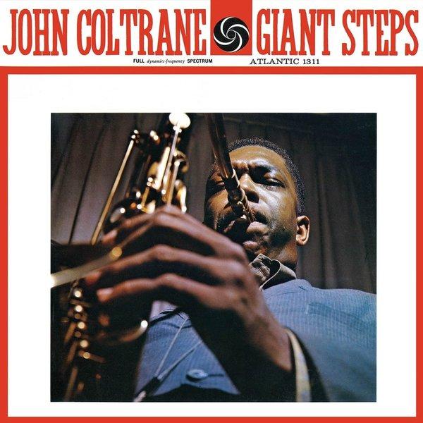 купить John Coltrane John Coltrane - Giant Steps (mono Remaster) онлайн