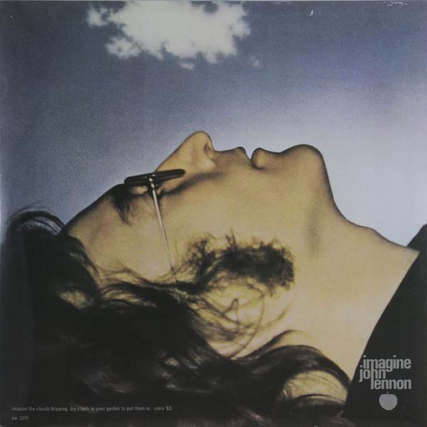 John Lennon John Lennon - Imagine (2 LP) цена и фото