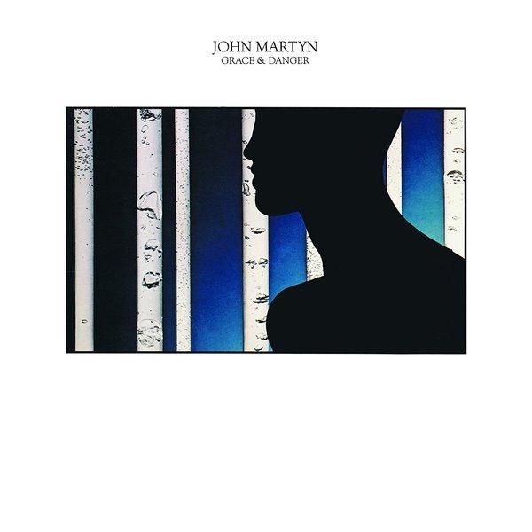 John Martyn John Martyn - Grace Danger (180 Gr) martyn croft martyn croft the omnibus edition