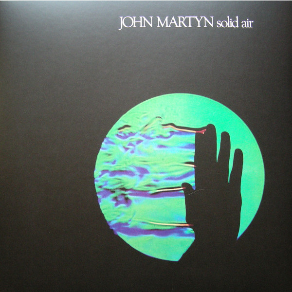 John Martyn John Martyn - Solid Air martyn wyndham under cover