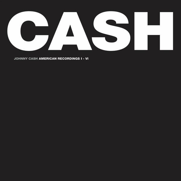 лучшая цена Johnny Cash Johnny Cash - American Recordings (7 LP)