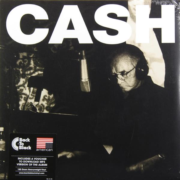 лучшая цена Johnny Cash Johnny Cash - American V: A Hundred Highways (180 Gr)