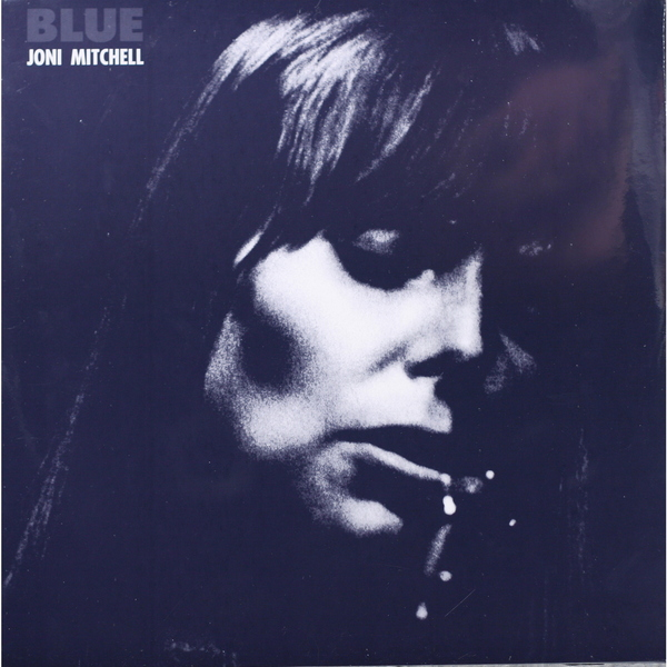Joni Mitchell Joni Mitchell - Blue joni mitchell joni mitchell love has many faces a quartet a ballet waiting to be danced 8 lp 180 gr