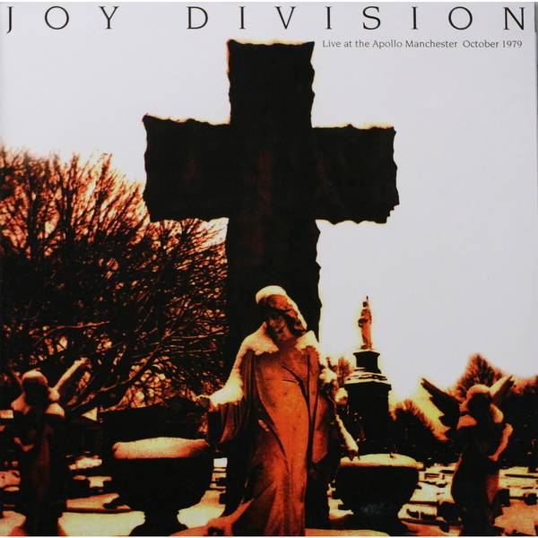 Joy Division - Live In Eindhoven, Holland 1/18/80