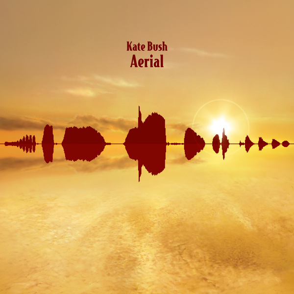 Kate Bush Kate Bush - Aerial (2 Lp, 180 Gr) adventures in kate bush and theory