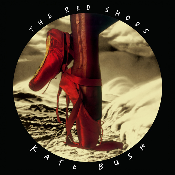 Kate Bush Kate Bush - The Red Shoes (2 Lp, 180 Gr) adventures in kate bush and theory