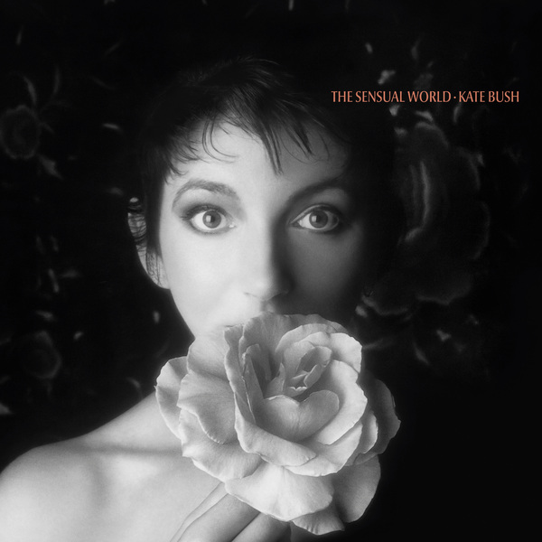 Kate Bush Kate Bush - The Sensual World (180 Gr) adventures in kate bush and theory