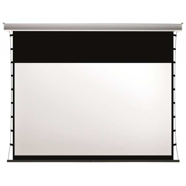 Экран для проектора Kauber InCeiling Tensioned BT (16:9) 113 141x250 Microperf MW все цены
