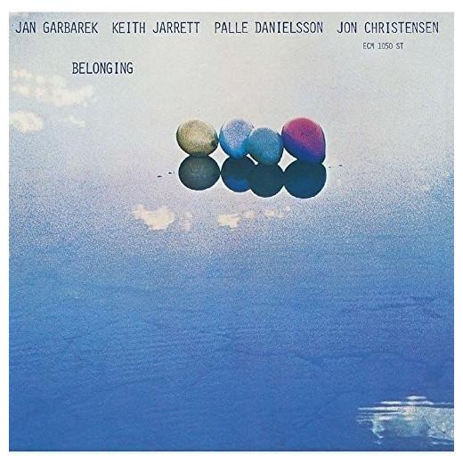 Keith Jarrett Keith Jarrett - Belonging (180 Gr) цена 2017