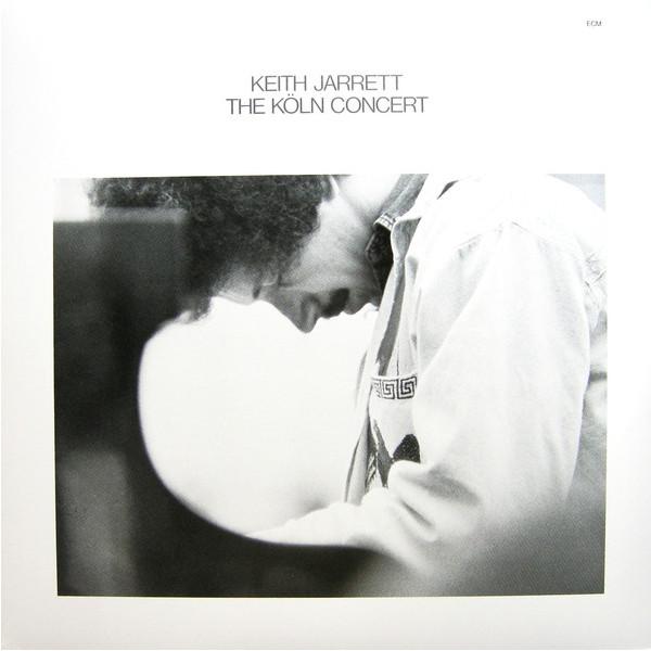 Keith Jarrett Keith Jarrett - The Koln Concert (2 Lp, 180 Gr) цена 2017