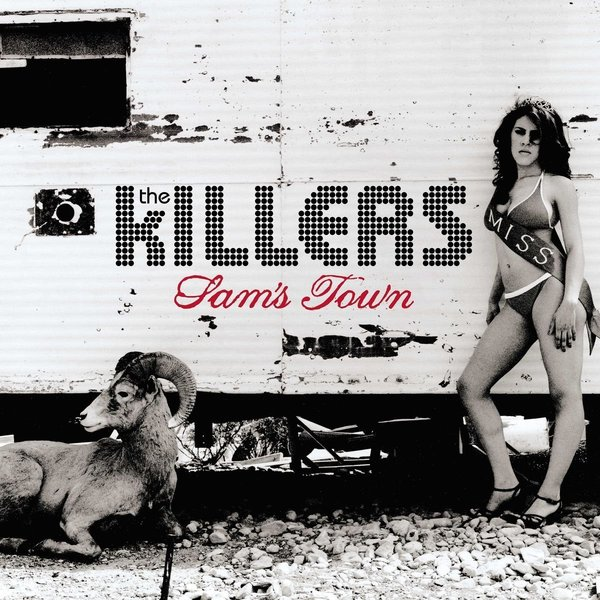 Killers Killers - Sam's Town love killers