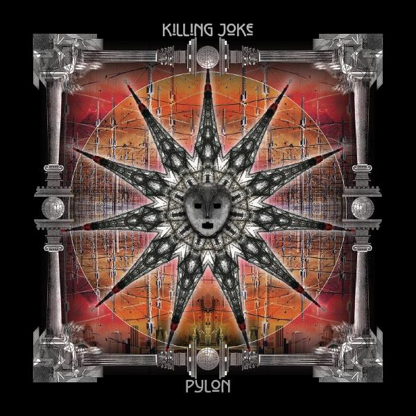 Killing Joke Killing Joke - Pylon (2 LP) цены онлайн