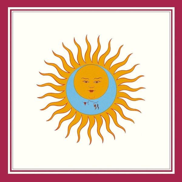 King Crimson King Crimson - Larks' Tongues In Aspic (200 Gr)