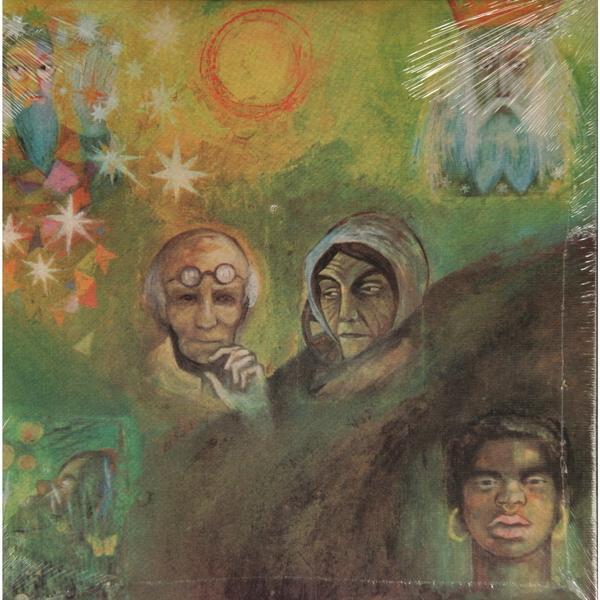 King Crimson King Crimson - In The Wake Of Poseidon (200 Gr)