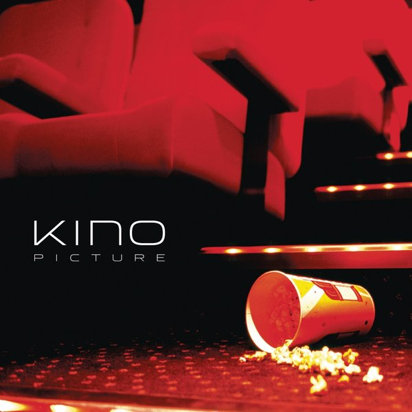 KINO KINO - Picture (2 Lp 180 Gr + Cd)