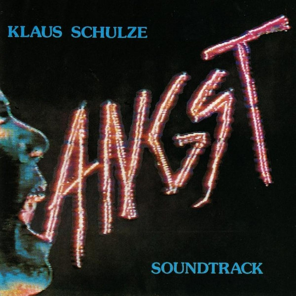 Klaus Schulze Klaus Schulze - Angst недорго, оригинальная цена