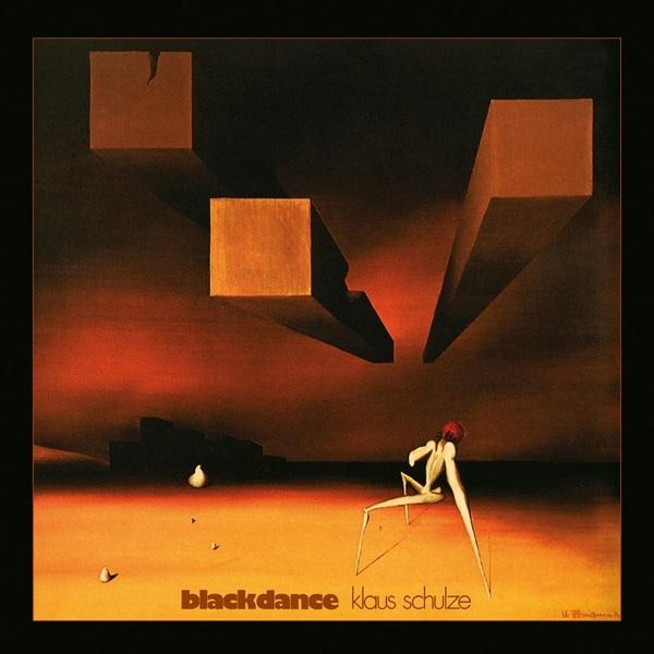 Klaus Schulze Klaus Schulze - Blackdance недорго, оригинальная цена