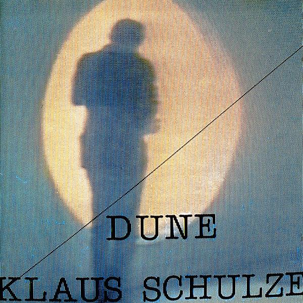 Klaus Schulze Klaus Schulze - Dune klaus schulze