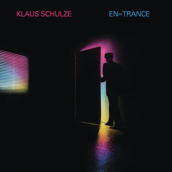 Klaus Schulze Klaus Schulze - En=trance (2 LP) klaus zambiasi mesačný úsmev
